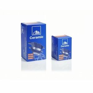 34216762871【リア】MINI ATE ブレーキパッド(R50 / R52 / R53)