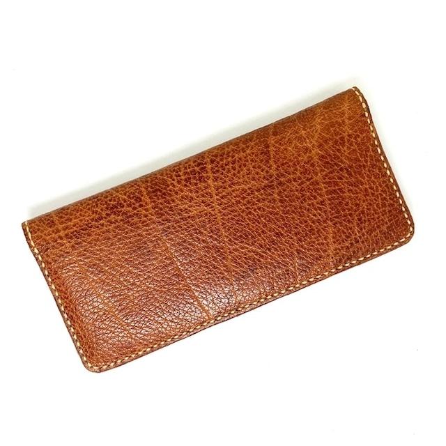 long wallet   二つ折りロングウォレット