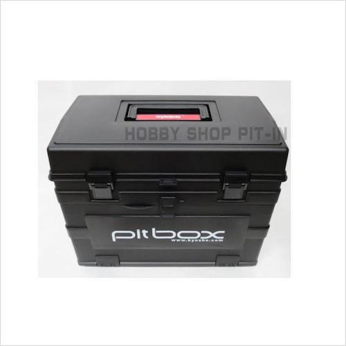 京商 ピットボックス 80461 ラジコン部品やミニ四駆 収納に便利な工具箱