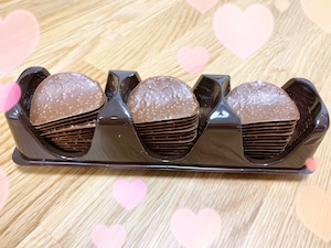 ハムレット チョコクリスピー