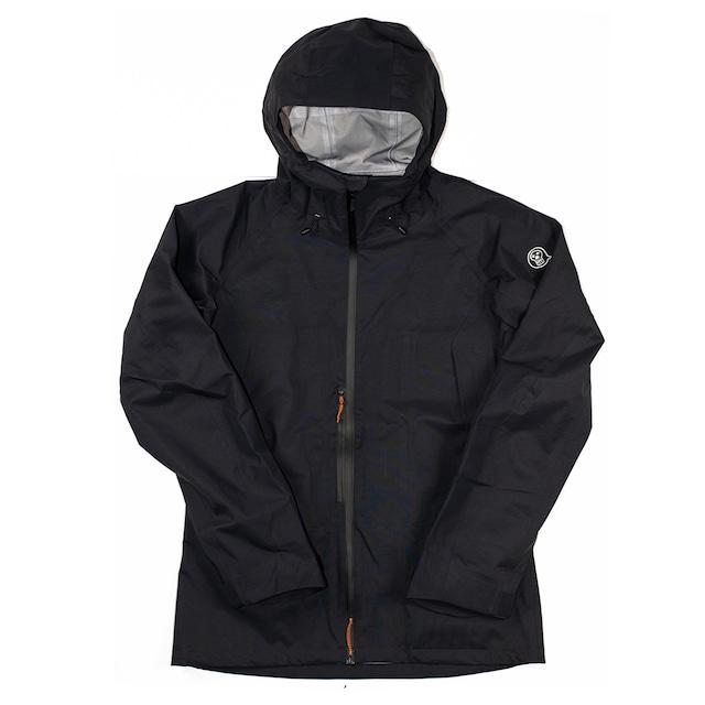 2019/2020 unfudge snow wear // CLOUD JACKET // BLACK