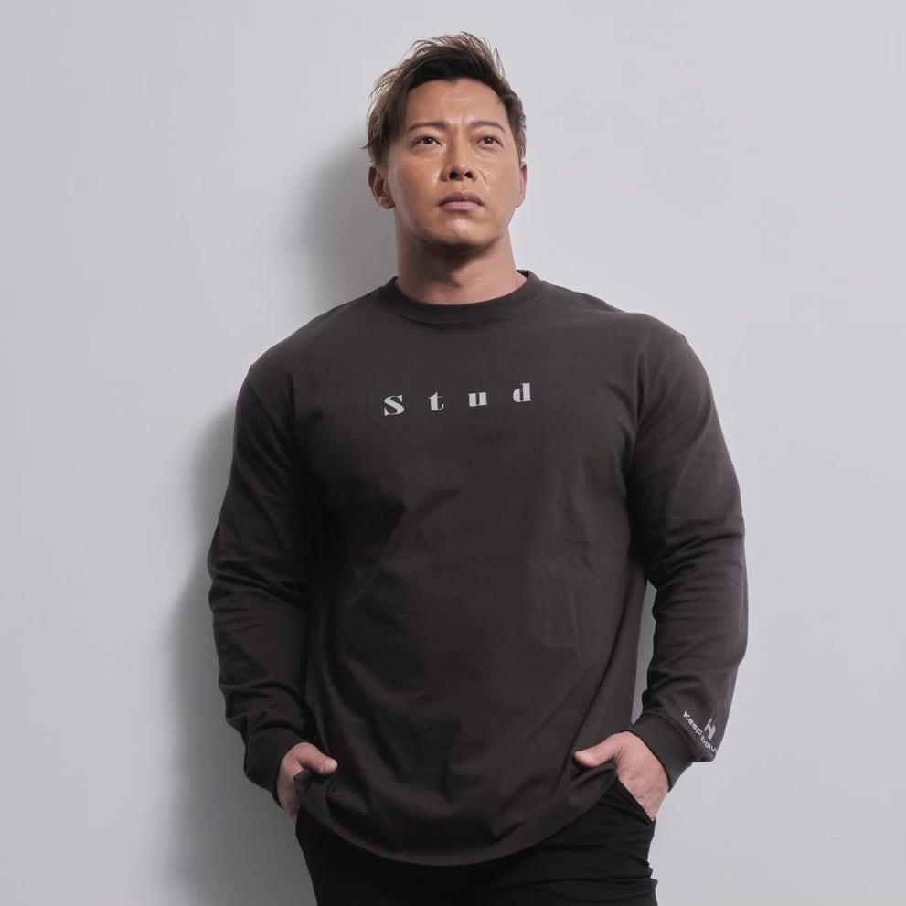 long sleeve T-shirt (SUMI)