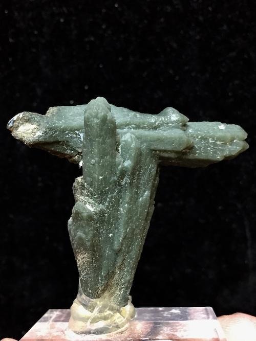 4) 採掘初期ヘデンバーガイト