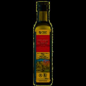 カナーン有機オリーブオイル(ルミ種)