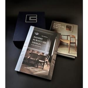 書籍 Danish furniture design in the 20th century(2冊セット)