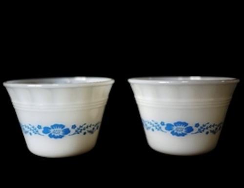ターモクリサTermocrisa カップ2P ミルクガラス FEDERALPYREX