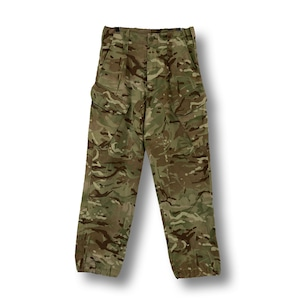 【British army】MTP combat trousers