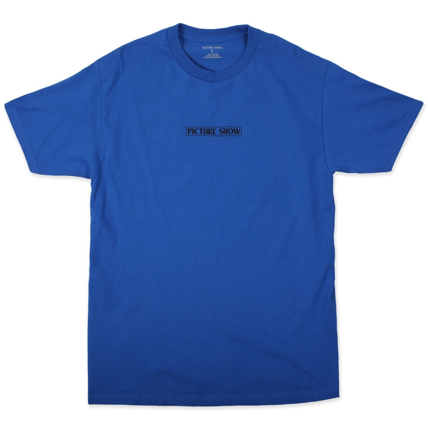 PICTURE SHOW 【KASBAH TEE】