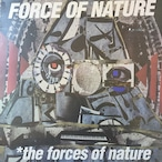 Force Of Nature – The Forces Of Nature