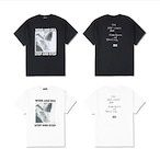 WDS (STEP AND STEP) PHOTO T-SHIRTS