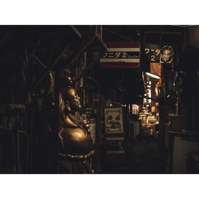 Night Order #16 / 赤羽OK横丁