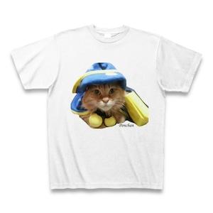 Tシャツ レインコートポンちゃん