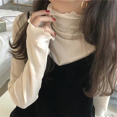 シアーインナーシャツ U5170
