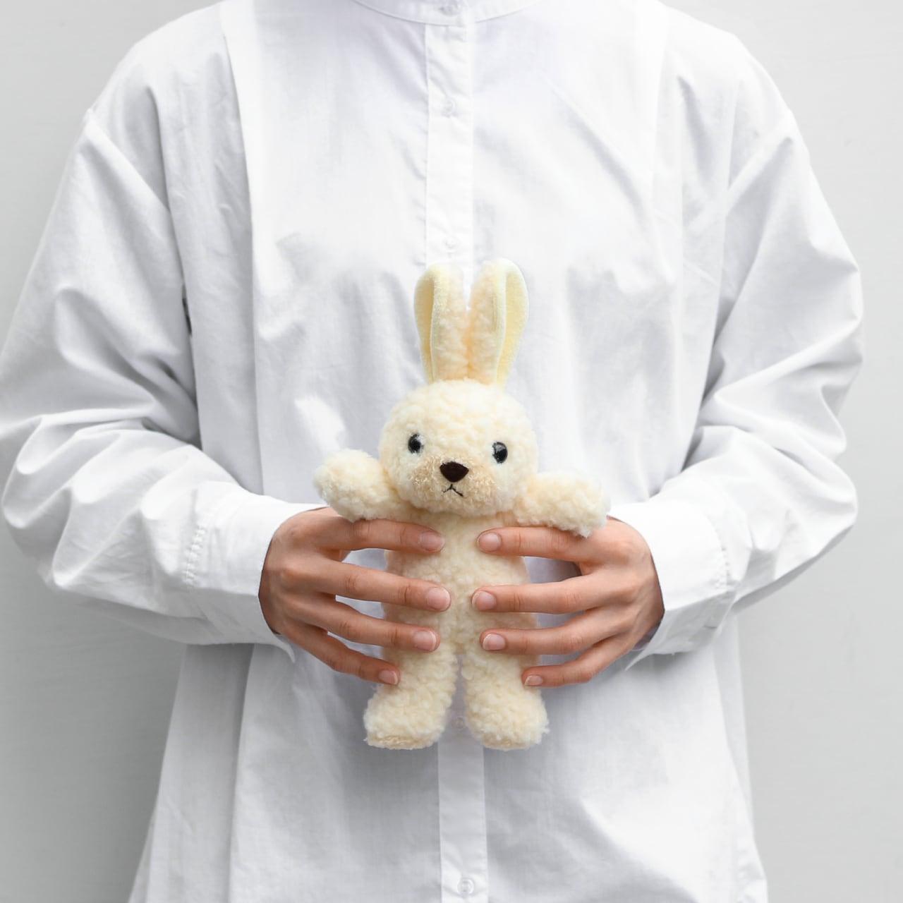 ウサギのフカフカ S