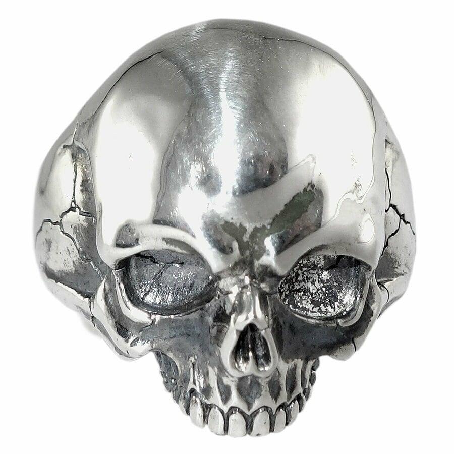 スカルリング ACR0253 Skull ring