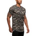 【ASRV】Silver-Lite®エスタブリッシュTシャツ - Woodland Brushed Camo
