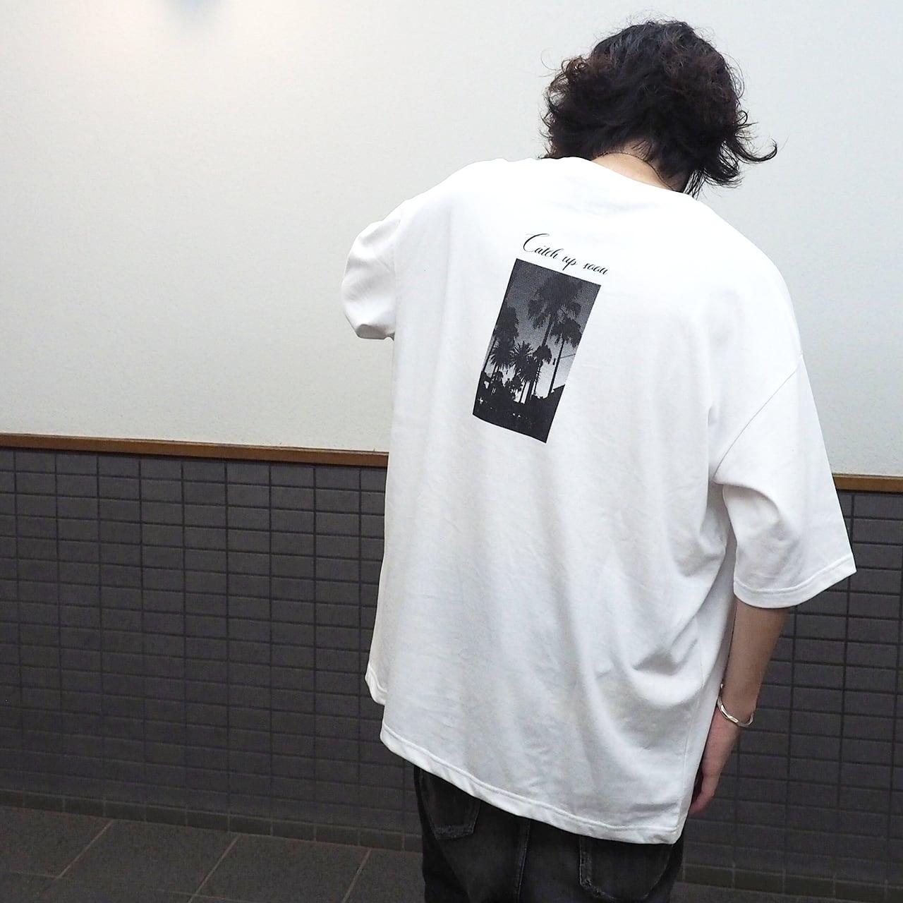 WillxWill Catch up soon T-shirts White