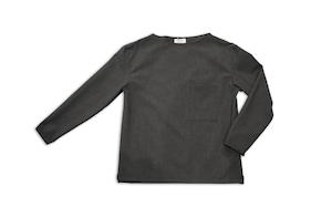 GAUCHO capa buen hombre pocket/grey 499-501