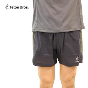 Teton Bros.   ELV1000 5in Hybrid Short