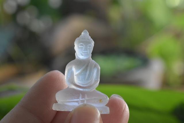 手彫り仏陀さまbudd003
