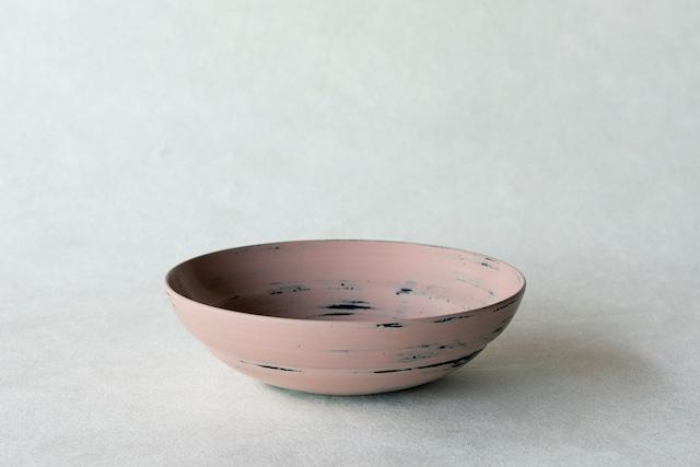 traces リム皿(広)/ 高橋悠眞