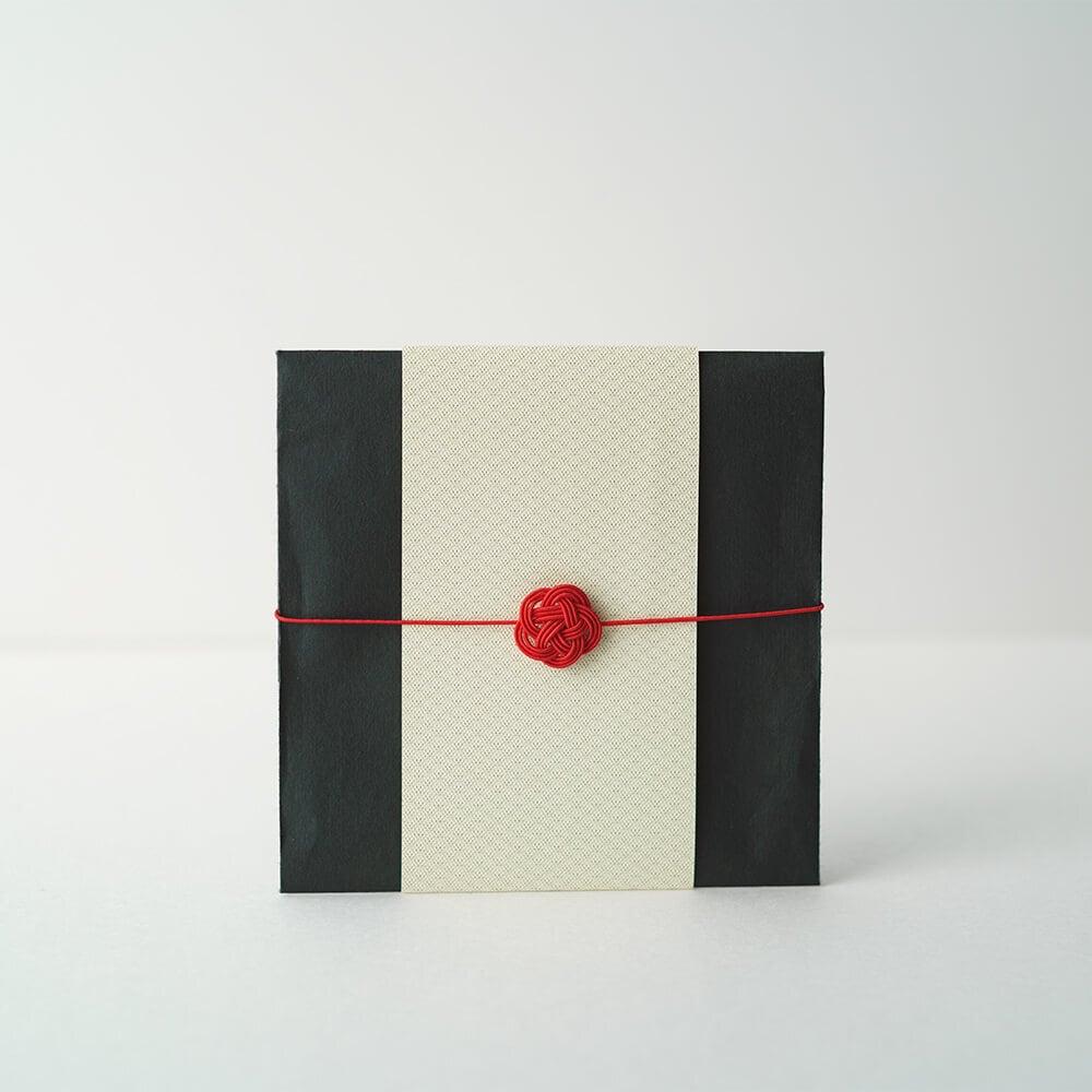 深蒸し茶ギフト [Red] - Fukamushi cha GIFT [Red] -