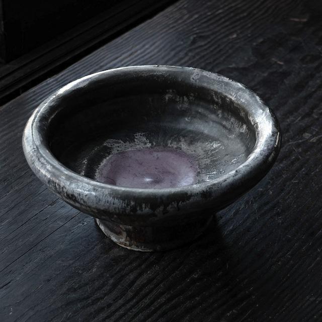 高台大鉢 uchida yoshimi
