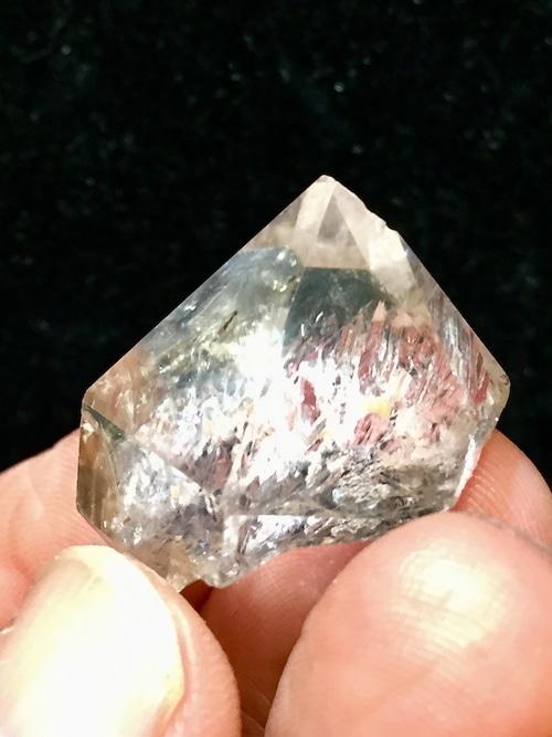26) ペイソン・レムリアン・ダイヤモンド