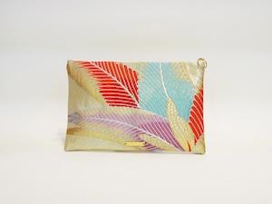 Mini Clutch bag〔一点物〕MC078