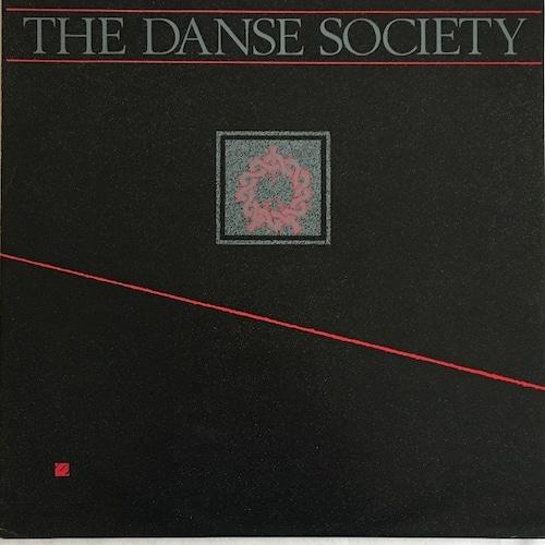 【12inch・英盤】The Danse Society / Wake Up
