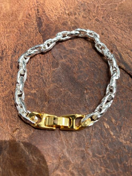 Soierie material bracelet