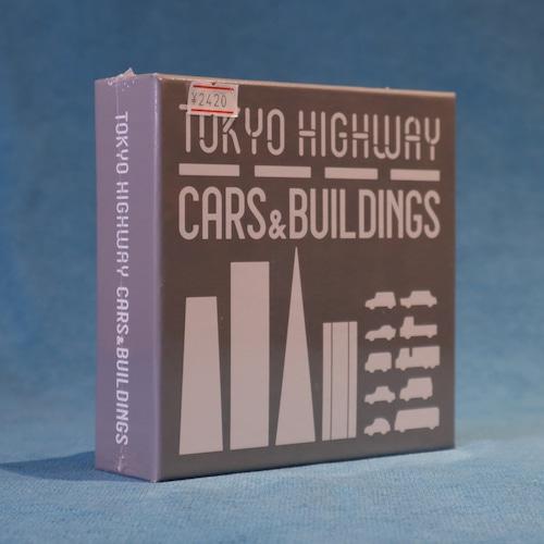 TOKYO HIGHWAY 拡張:Cars & Buildings