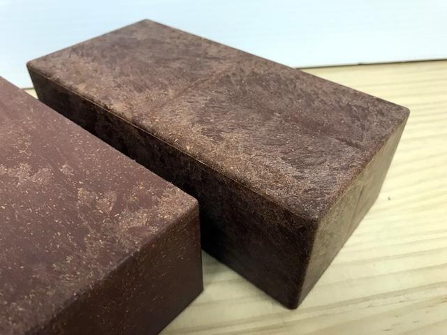【特価セール】 [色ブレ品] レンブロックカバー ベンガラ エコタイプ ガーデン用 数量限定