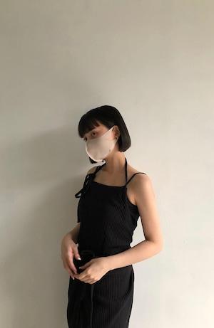 SHEER face mask