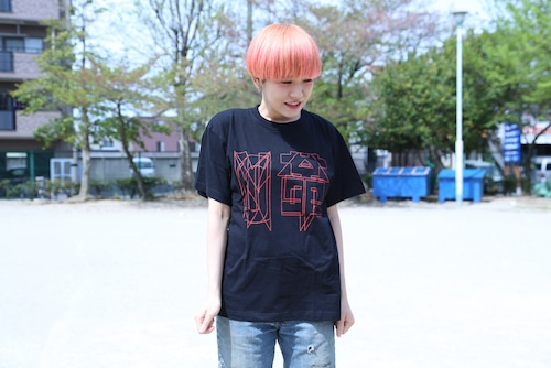 少年がミルク GYU革Tシャツ