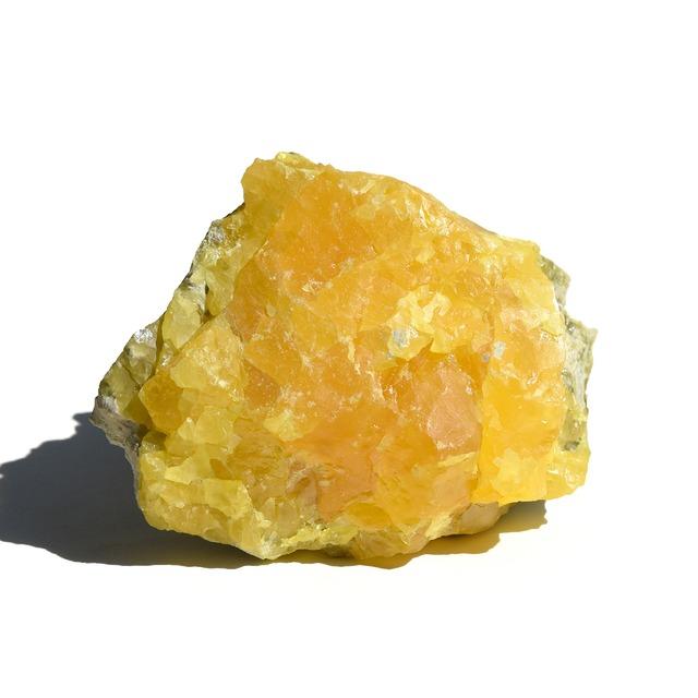 サルファー原石|ルーマニア産