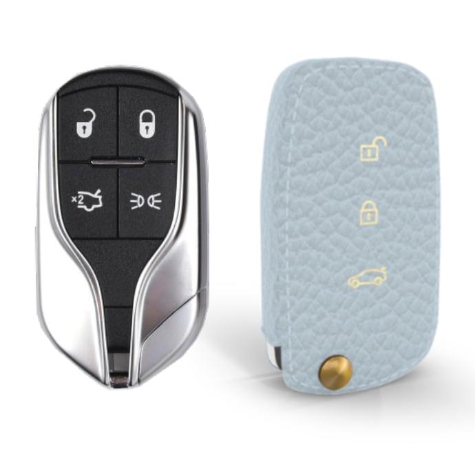 Maserati 専用 TypeA Car Key Case