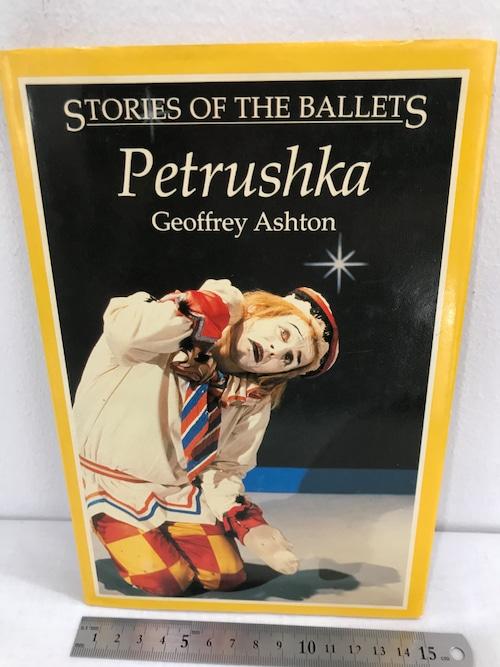 80's PETRUSHKA ペトルーシュカ