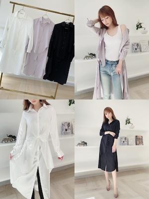 3WAYデザインシャツ ¥6,700+tax