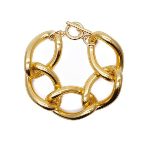 Maxi Chain Bracelet マキシチェーンブレスレット