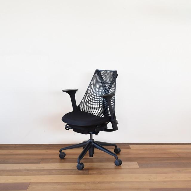 【Herman Miller】SAYL Chair セイルチェア