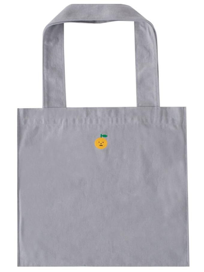 【STICKY MONSETER LAB】BAG ORANGE