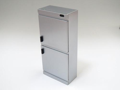 再入荷 ねんどろいどプレイセット #05 ワグナリアB 厨房セット 冷蔵庫