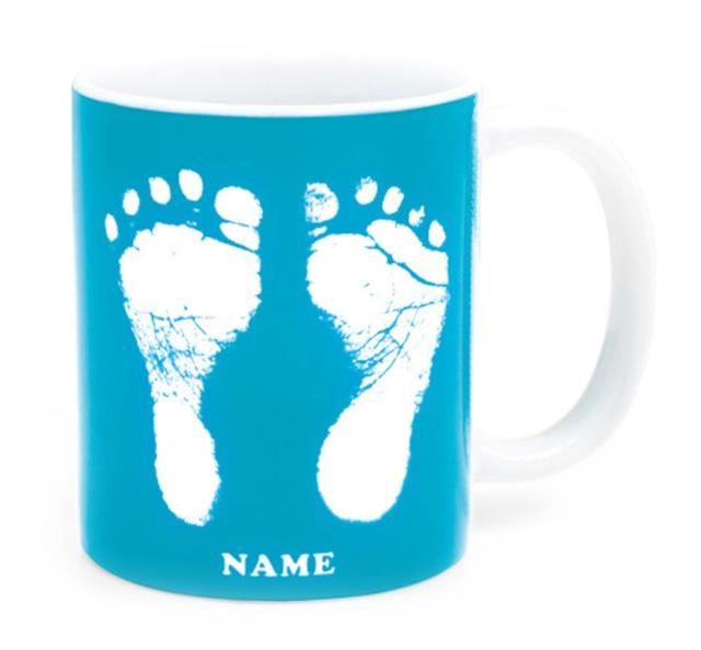 ai mug   B-type (LIGHT BLUE)
