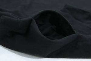 LOGO ONEMILE SWEATPANTS [BLACK]