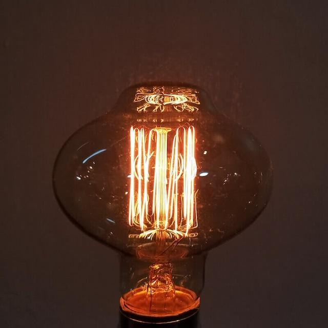 BR-85 エジソンバルブ電球