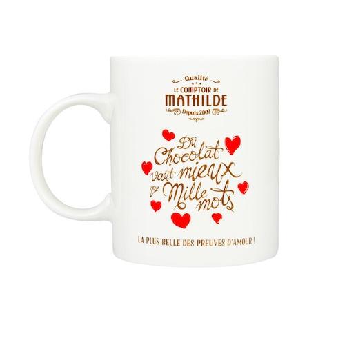 マグカップ LOVE Collection