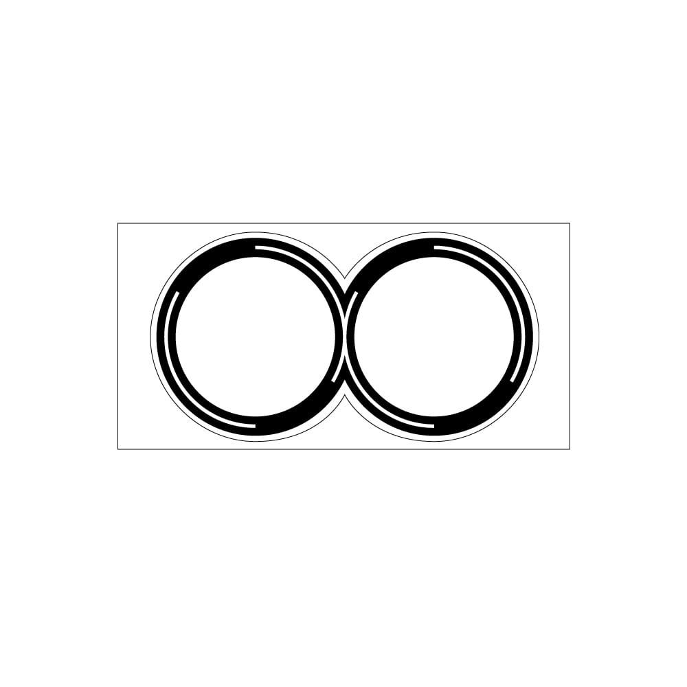 Sticker Mini set / ステッカー ミニセット