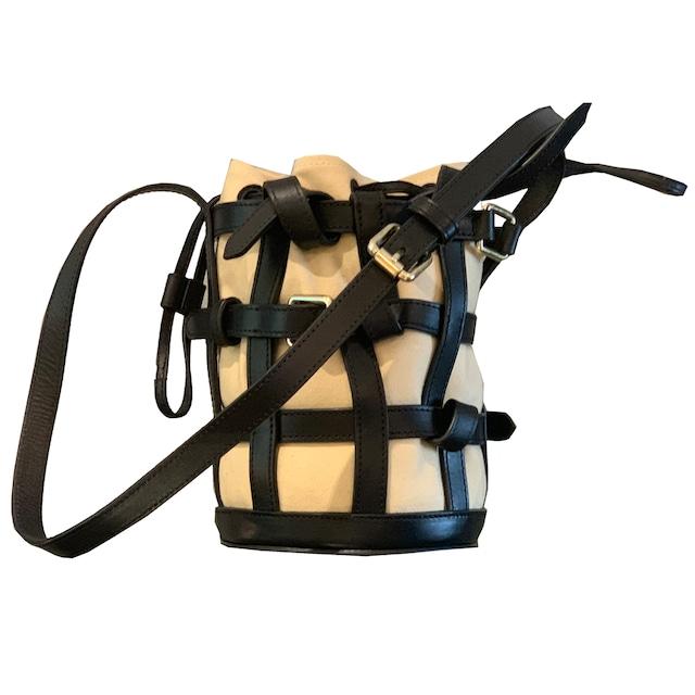 MONSE Small Belt Bag