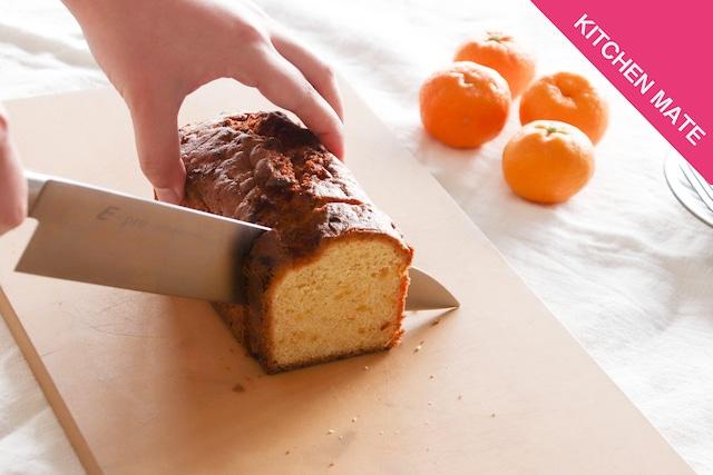 会員様送料無料|自分で作ってプレゼント!自家製ママレードのパウンドケーキ(2本分) ・レシピ付